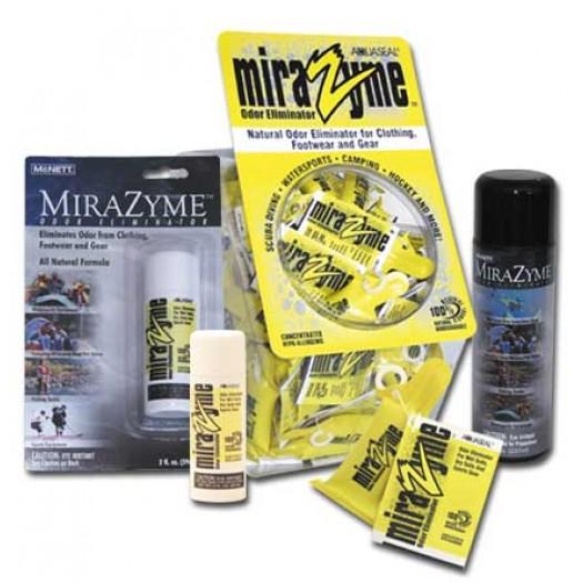 Уничтожитель неприятных запахов McNETT MiraZyme 15мл