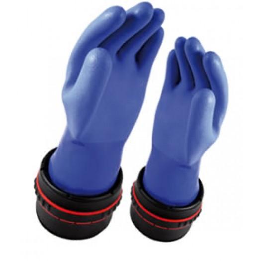 Сухие перчатки NDiver