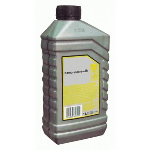 Масло компрессорное минеральное для BAUER 1 литр