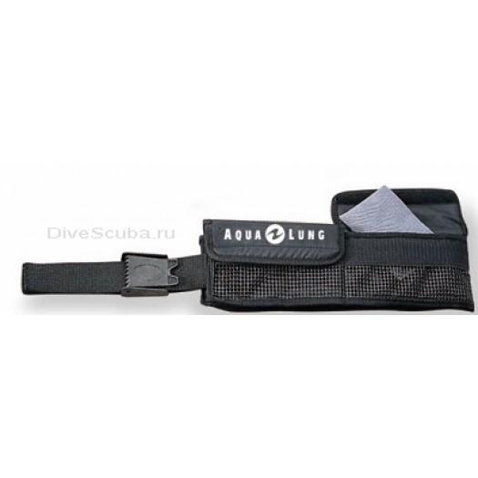 Грузовой пояс с карманами AquaLung