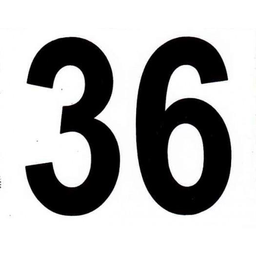 Стикер 36