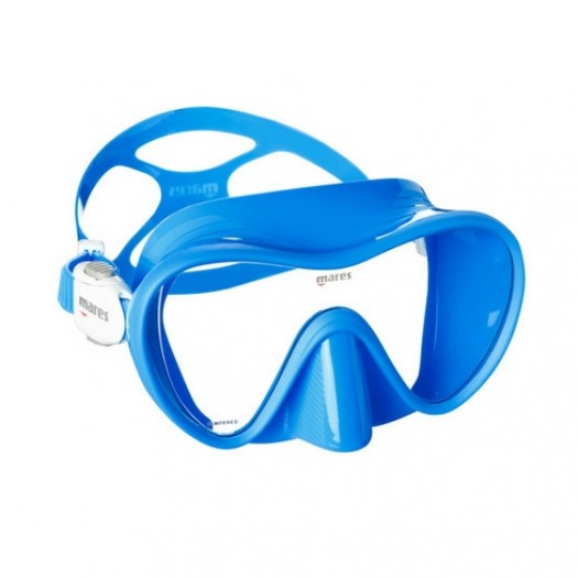 Маска для плавания MARES TROPICAL Frameless