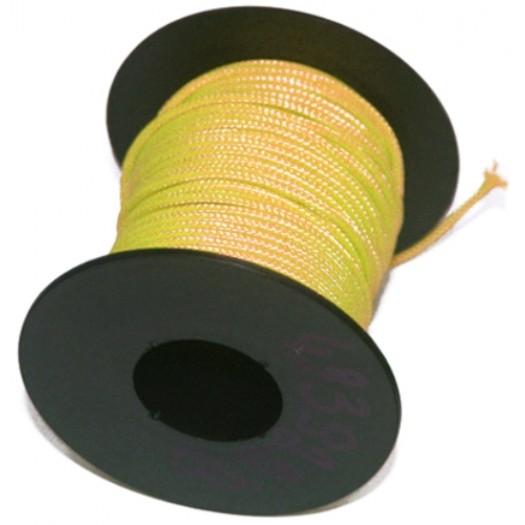 Линь Dyneema- Spectra 1,5мм 180 кг