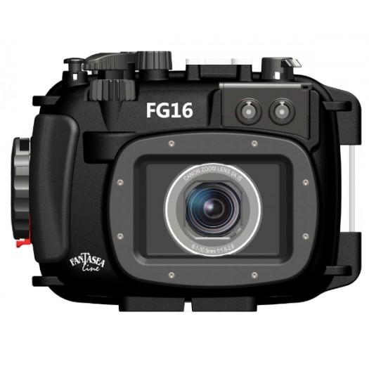 Подводный бокс FantaSEA FG-16 Canon PowerShot G-16