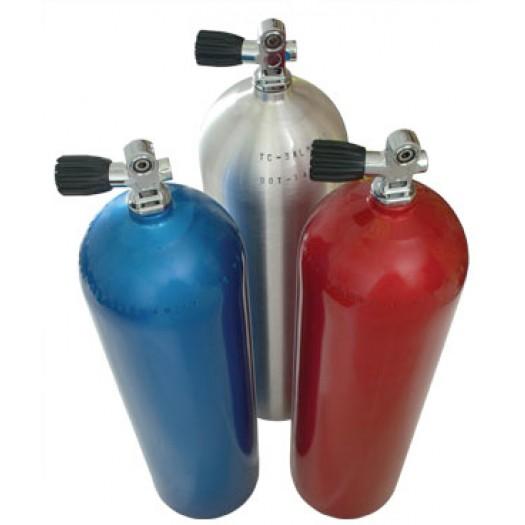 Баллон XS Scuba 12 литров Аллюминий