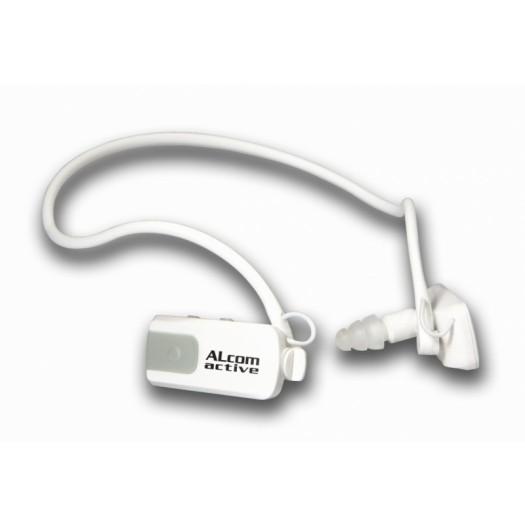 Водонепроницаемый плеер Alcome Active WP-400