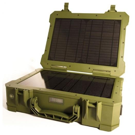 Система автономного питания ALcom Active SPS-1000