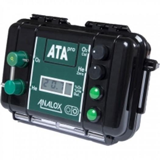Газоанализатор тримиксный ANALOX ATA PRO