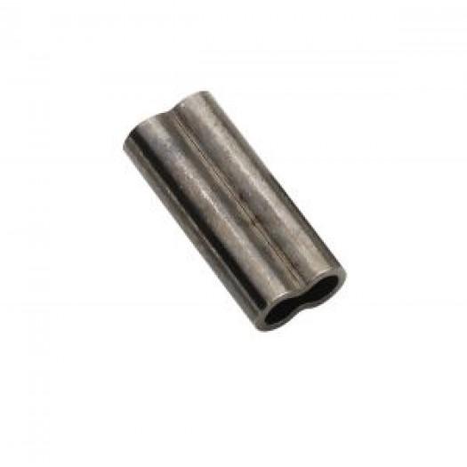 Зажимы для линя малые диаметр 1.6 мм, комплект 25 шт