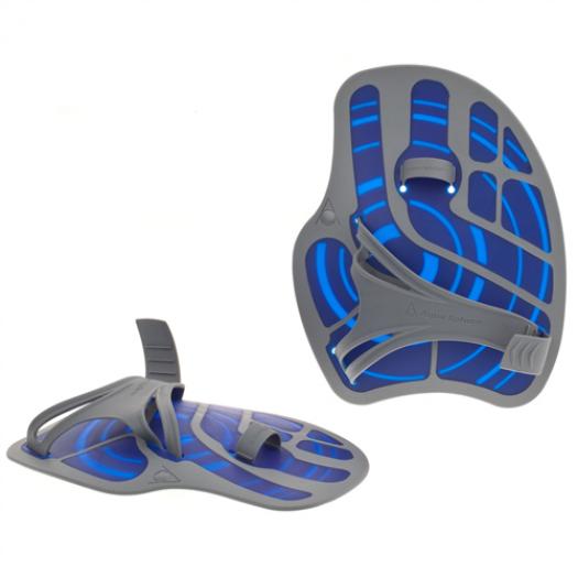 Лопатки для плавания AQUA SPHERE Ergo Flex
