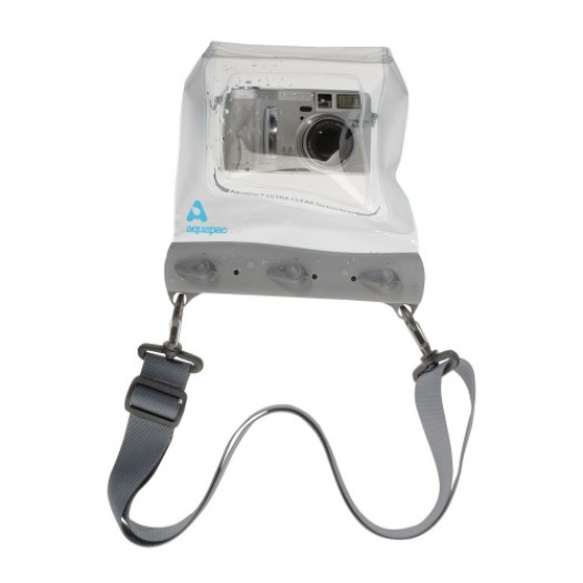 Герметичный чехол AQUAPAC для больших фотоаппаратов
