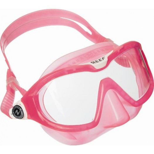 Маска детская для плавания Aqua Lung MIX