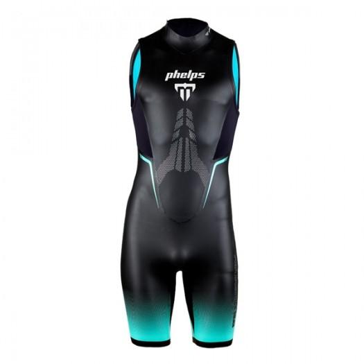 Гидрокостюм Phelps Aquaskin 2020 мужской 2 мм
