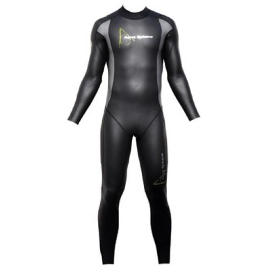 Гидрокостюм для плавания AQUA SPHERE Aqua Skins