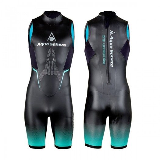 Гидрокостюм для плавания AQUA SPHERE Aquaskin 2.0 Шорти