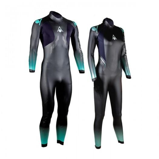 Гидрокостюм для плавания AQUA SPHERE Aquaskin 2.0