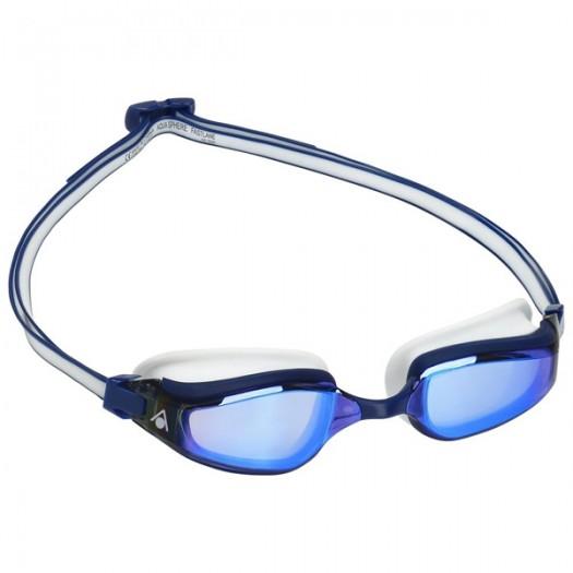 Очки для плавания Aqua Sphere Fastlane Blue