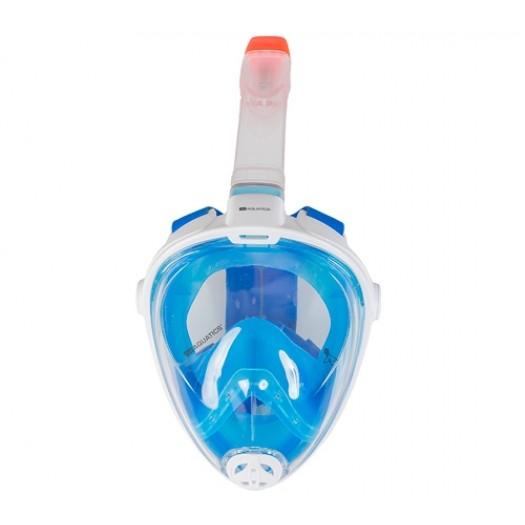 Полнолицевая маска Aquatics