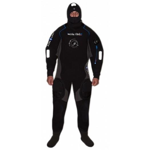 Сухой гидрокостюм Aqua Lung Arctic Circle