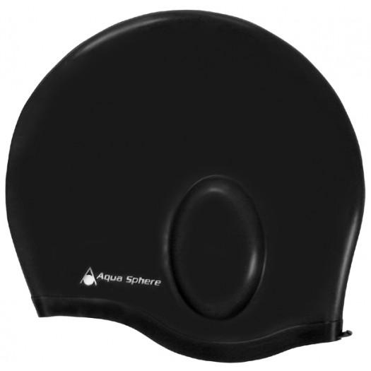 Шапочка для плавания AQUA SPHERE Aqua Glide (анатомическая)