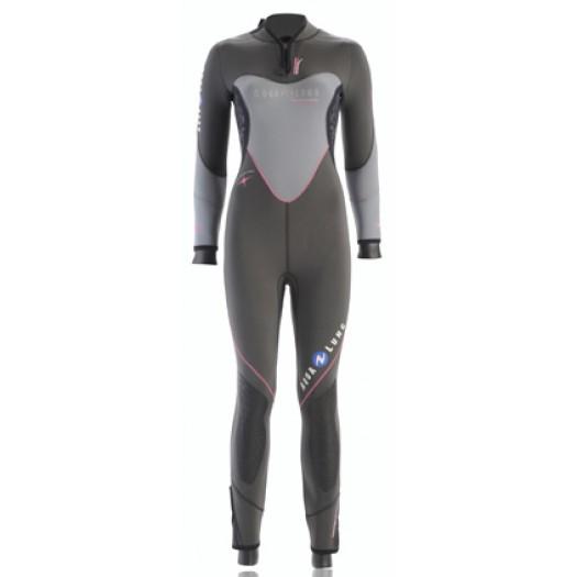 Гидрокостюм Aqua Lung Balance Comfort 2012 комплект 7 мм