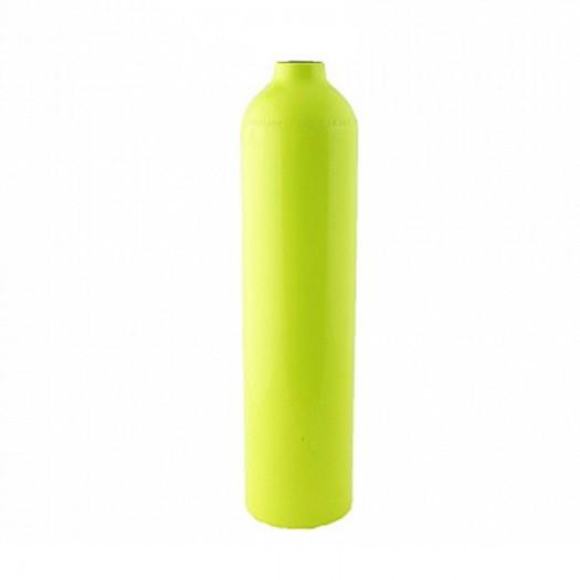 Баллон XS Scuba 4,6 литра алюминий желтый без вентиля
