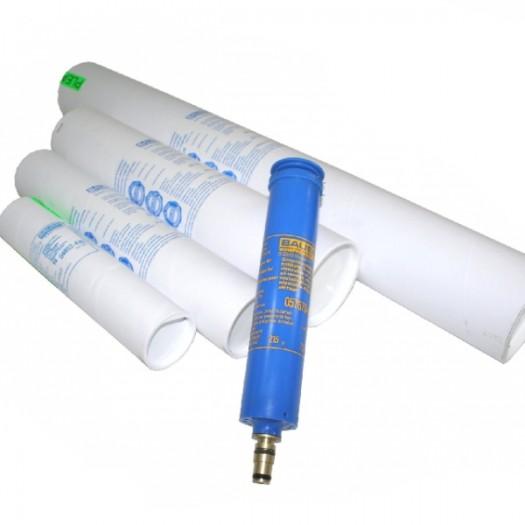 Фильтр, картридж P41 SECURUS CO2  BAUER