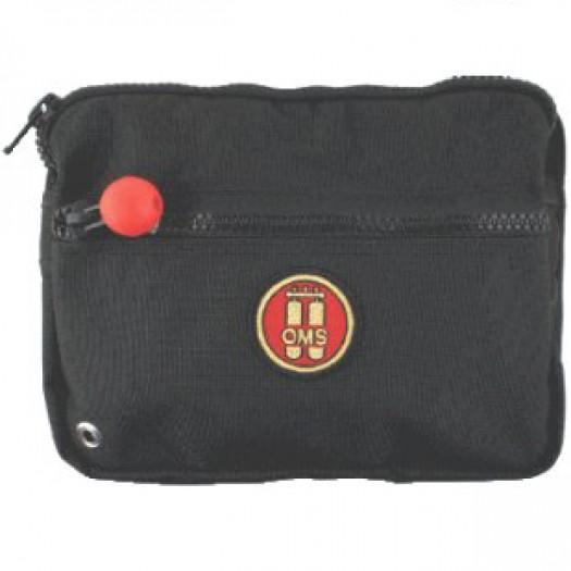 Большая сумка - карман на подвеску OMS