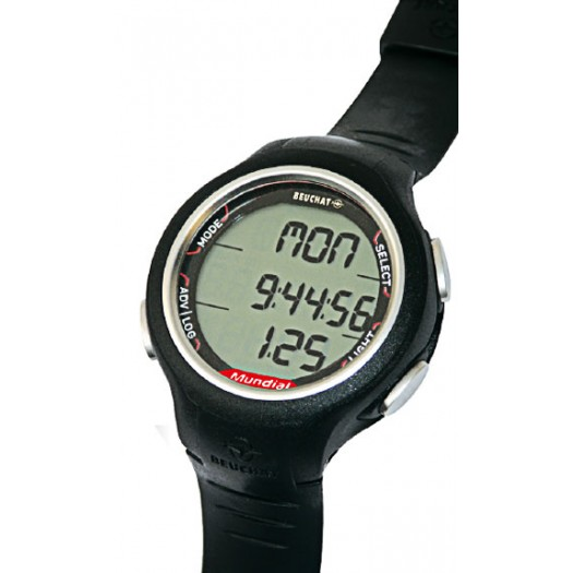 Beuchat Mundial 2 прибор для подводной охоты