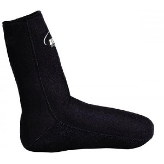 Неопреновые носки BEUCHAT, 4мм