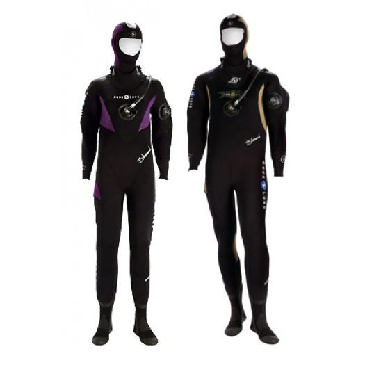 Сухой костюм Aqua Lung Blizzard 2011 7 мм