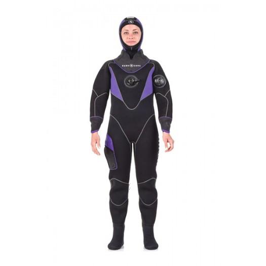 Сухой гидрокостюм Aqua Lung Blizzard Pro 2015