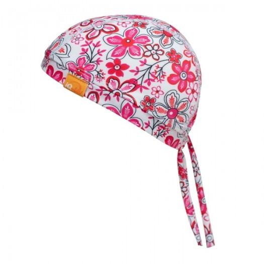 Бандана IQ-UV 230+, розовый хиппи