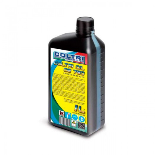 Масло для компрессора Coltri Sub 750 VG 195
