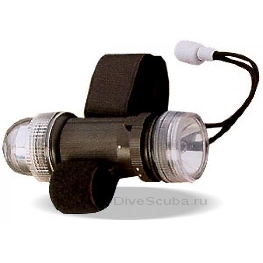 Фонарь с маяком Aqua Lung Combiflash LED