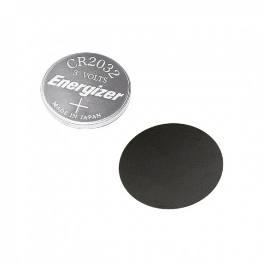 Комплект для замены батареи SUUNTO Comfort Belt