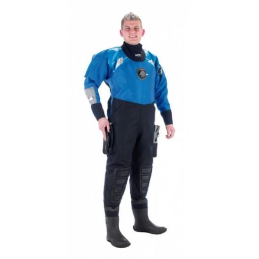 Сухой костюм Cortex