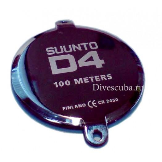 Задняя крышка Suunto D4