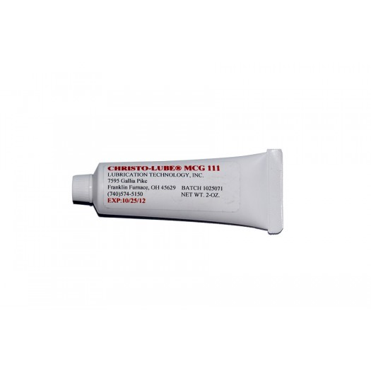 Christo-Lube MSG 111 кислородная смазка