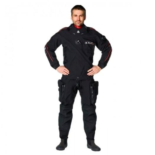 WaterProof D7 PRO женский сухой гидрокостюм