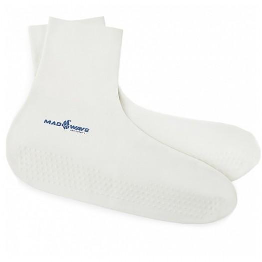 Носки латексные MAD WAVE Latex Socks