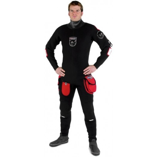 Сухой костюм NDiver Divemaster