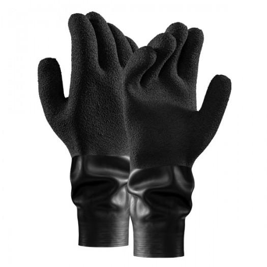 Сухие латексные перчатки WaterProof
