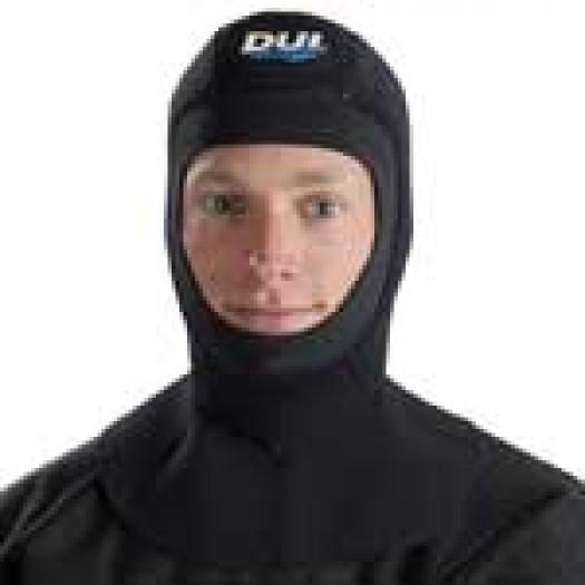 Шлем DUI Warm Neck Self-Venting Hood