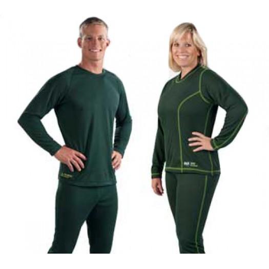 Куртка-утеплитель для сухого костюма DUI Ecodivewear Base Layer