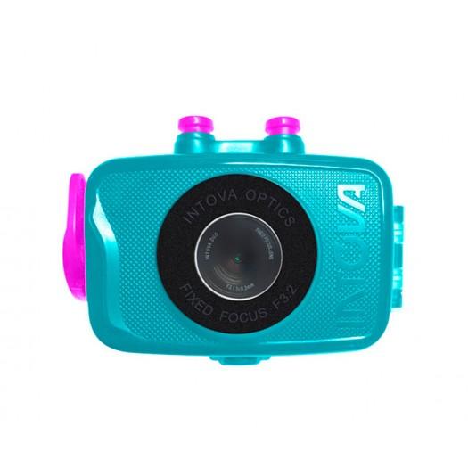 Подводная экстрим-камера Intova DUO