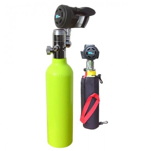Альтернативный источник воздуха H2ODYSSEY