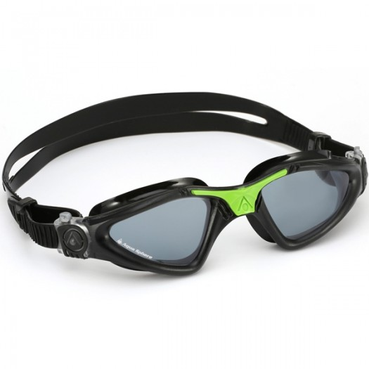 Очки для плавания Aqua Sphere Kayenne black/green