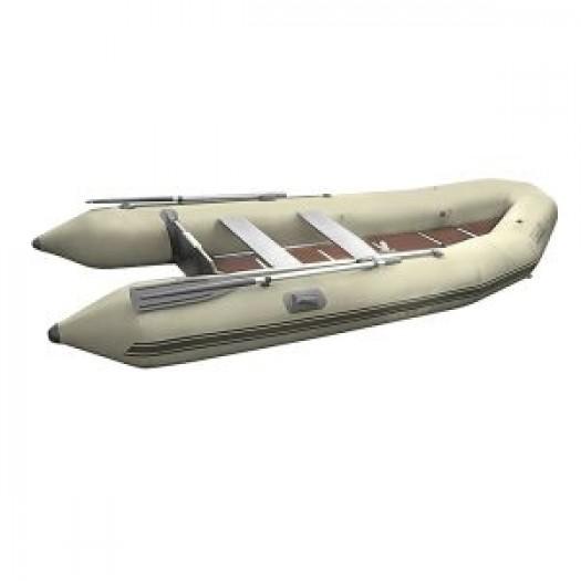 Лодка BOMBARD Fish N Hunt 12.6 3.8 м