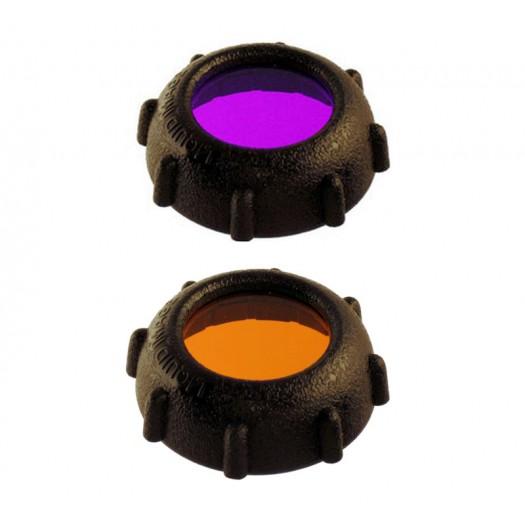 Комплект светофильтров для видеомасок  LIQUID IMAGE